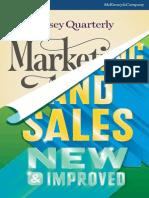 McKinsey Quarterly Q1 2015