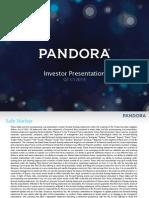 Pandora Media Investor Presentation Q1_CY2014_FINAL_5!7!14