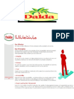 Accounts Receivable DALDA