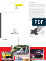 IMC Annual Report 2013