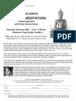 Meditation and Yoga Guide