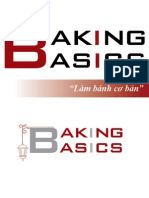 Baking Basic