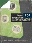 Heathkit Specs and Schematics