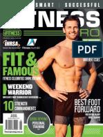 Fitness PRO - December 2015 - January 2016