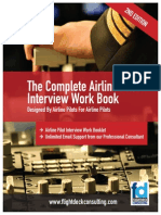Airline Pilot Workbook 2nd Edition