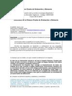 Primera Prueba de Evaluación 2014-2015
