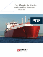 A Guide to Gas Detection - White Paper