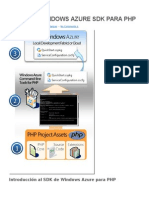 Instalar Windows Azure Sdk Para Php