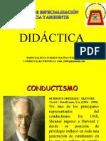 Corrientes y Tendencias Pedagogicas