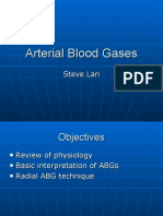 Arterial Blood Gases (1)