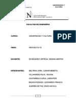 proyecto determinación de salinidad en tierras de cultivos. por efecto del herbicida 2,4-d