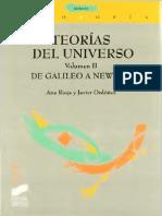 Rioja, Ana y Ordoñez, Javier - Teorias del Universo Vol. II. De Galileo a Newton.pdf