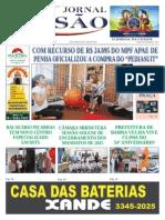 Edição 534 - Jornal Visão