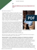 Christian Dunker - Revista de História