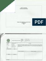 5. Membuat Laporan Kecelakaan Kerja KPHP Gularaya 2015 (CP)