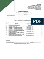 Aviz Teza de Licenta 2015-2016