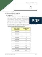 Excel Nivel 2
