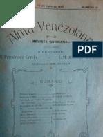 Alma Venezolana 10