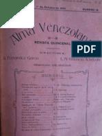 Alma Venezolana 15