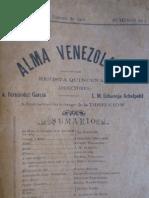 Alma Venezolana 23-24
