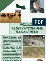 8. Lecture on Wild Life Management Part 1_ Ajmal Bhai