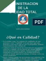 Aspectos Esenciales de Calidadpe 090304010751 Phpapp02