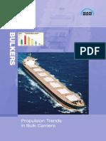 Bulk Carrier Sizes (b&w)