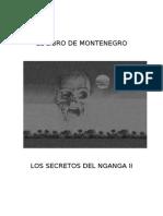 22559011 Monte Negro Secreto Nganga II