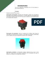 Interrutores y Llaves Electromagneticas y Diferenciales