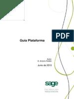 Guia Plataforma
