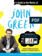 johngreen guide june 2014