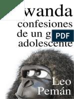 Kiwanda, Confesiones de Un Gori - Leo Peman
