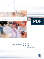 Innovation 2010 Initiative