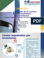 MBA 92 - Resumen de Quinta Lectura GGCAS - Grupo 7
