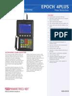 User Manual Epoch 4 Plus