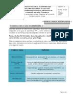 Evidencia Analisis Financiero Semana1