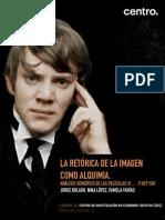 """Analisis Semiotico de """"If"""" y """"Hey you"""" por Jorge Bolado"""