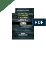 Alcaraz Juan Francisco - Manual Del Asesinato en Serie