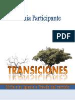 TRANSICIONES Guia Participante