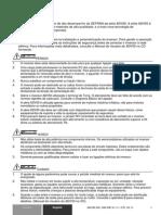 Manual Do Inversor ADV50