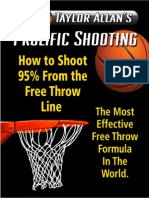 How to Shoot 95 From the Free Throw
