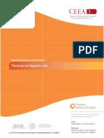 Tecnicas de litigacion oral.pdf