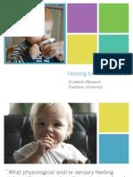 feeding scholarlyagenda portfolio