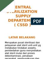 CSSD pptx