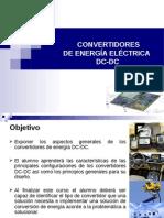 9 Convertidores DC-DC