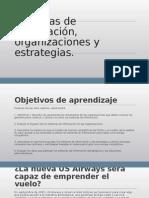 Capítulo 3 Sistemas de Información Organizaciones y Estrategias