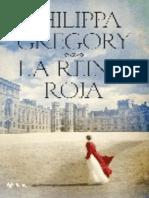 (Guerra de Las Rosas 02) La Reina Roja - Philippa Gregory
