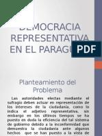 Democracia Representativa en El Paraguay