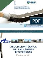 1500 Tecnologías Asfálticas con Emulsión Bituminosa_Plantilla FINAL_ppts (2) PC..ppt