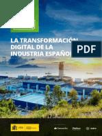 Informe Industria Conectada 4.0